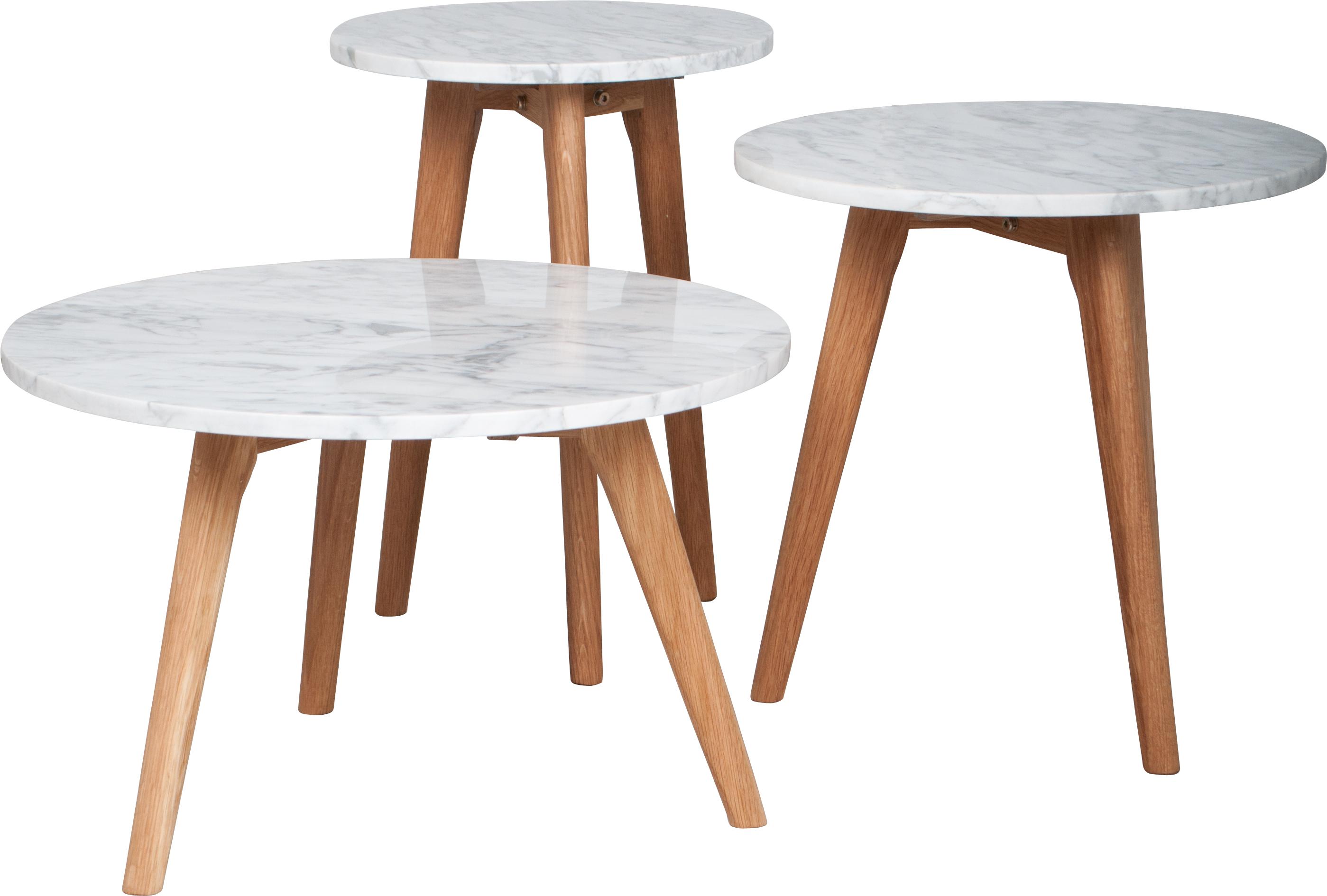 Table Du0027appoint Marbre Blanc