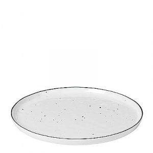"Assiette ""Salt"" – Medium"