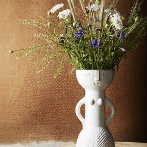 "Vase ""Woman"""