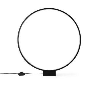Lampe de table – Cercle lumineux