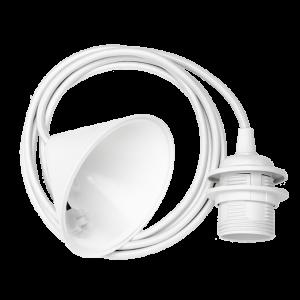 Cord Set – Blanc