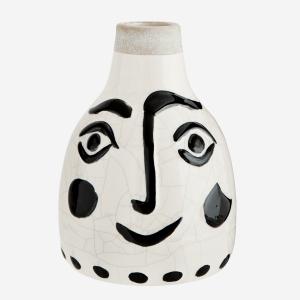 """Vase """"Visage peint"""""""