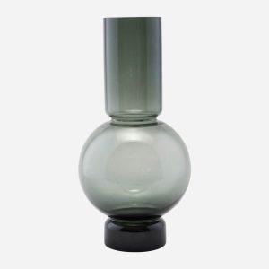 "Vase ""Bubble"" – Grey"