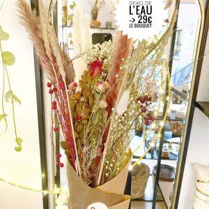 """Bouquet de fleurs séchées """"Alice"""""""