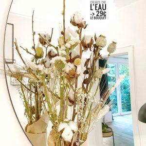 """Bouquet de fleurs séchées """"Inès"""""""