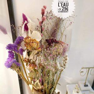 """Bouquet de fleurs séchées """"Juliette"""""""