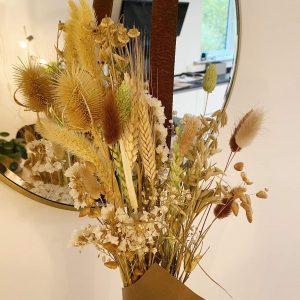 """Bouquet de fleurs séchées """"Léa"""""""