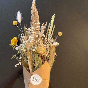 """Bouquet de fleurs séchées """"Lauranne"""""""