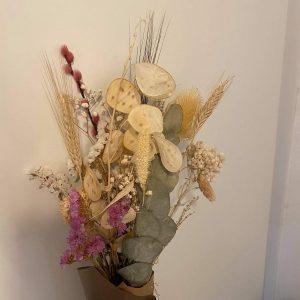 """Bouquet de fleurs séchées """"Lola"""""""