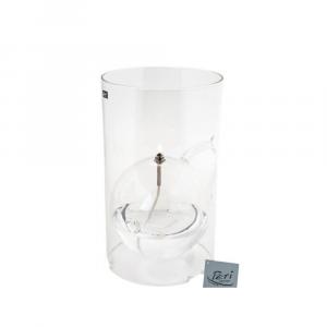 """Lampe à huile """"Ball"""" dans un vase"""