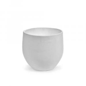 Cache-pot White